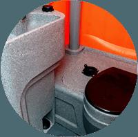 Construction Site Portable Toilets