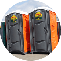 construction toilet hire