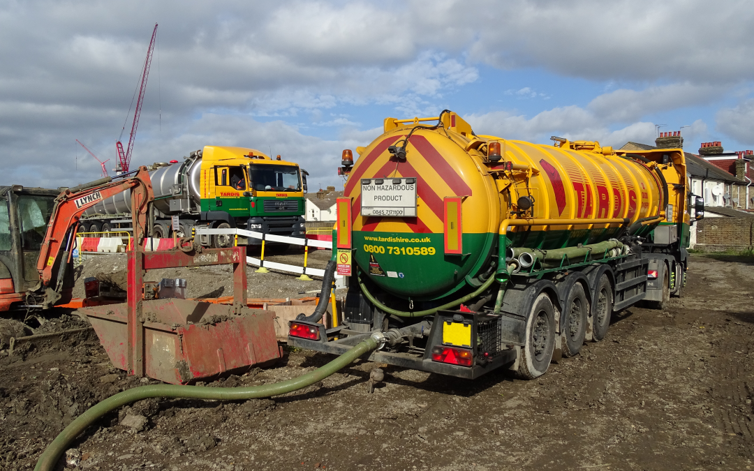 Drilling slurry takes different forms