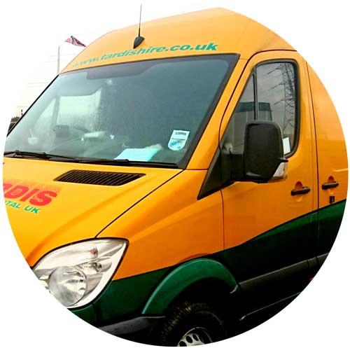 Drain Service & Repairs