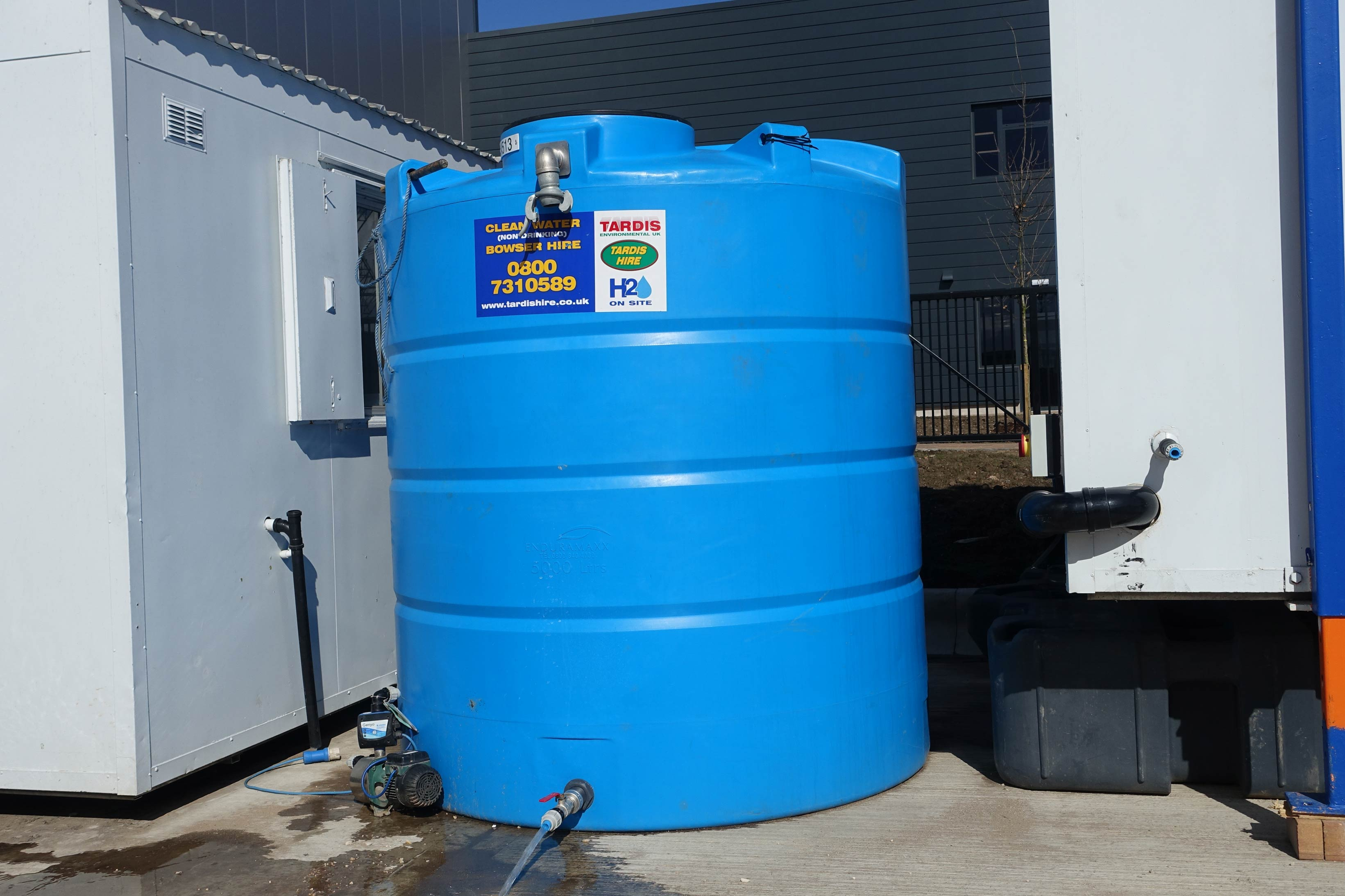 Plastic water tanks 5000 litre water tank 10 000 litre for Plastic water boiler