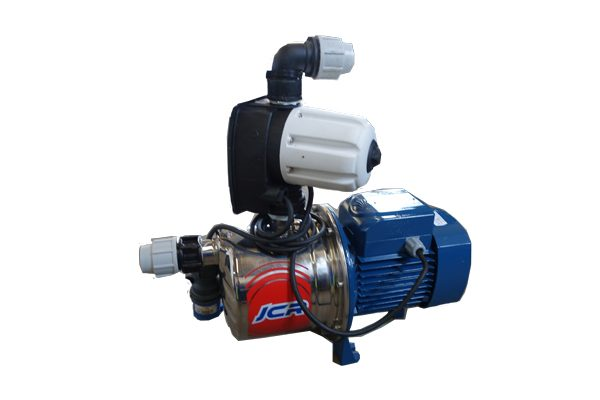 electric on demand pump