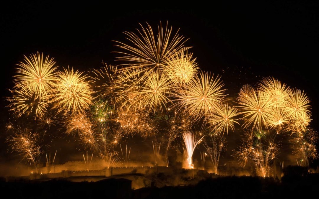Event Planning & Toilet Hire for Bonfire Night Events | Tardis Environmental
