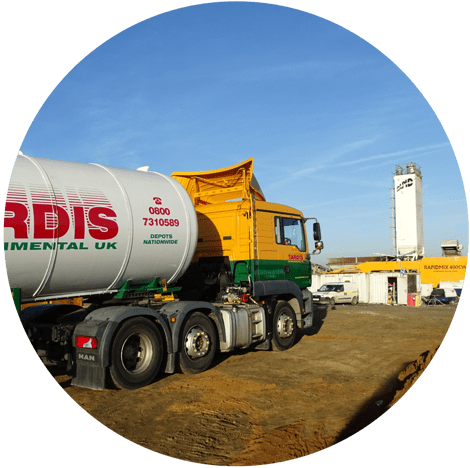 Water Delivery for Construction Sites