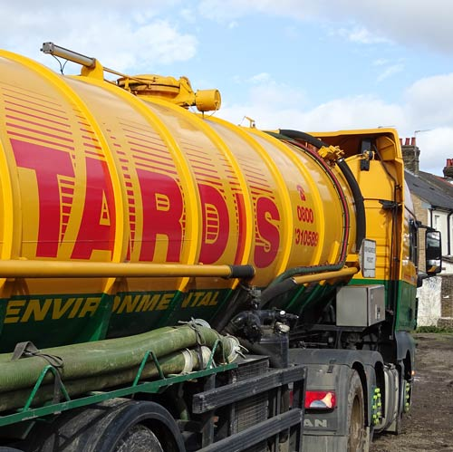 Portable Toilet Hire, Septic Tank Emptying & Bulk Water