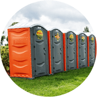Event Portable Toilets