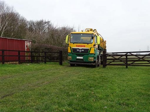 Septic Tank Emptying Yorkshire | East Yorkshire, Hull ...