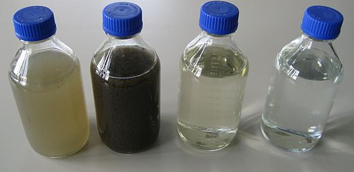 waste sample collection